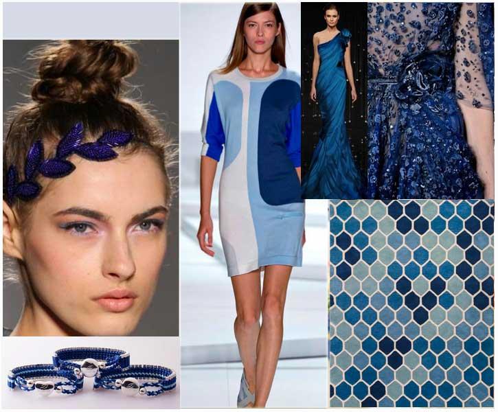Monaco Blue