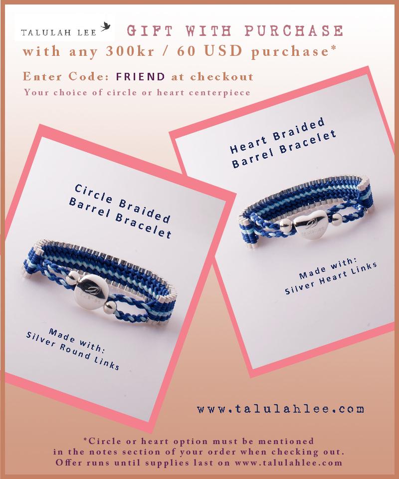Barel Bracelet | Talulah Lee