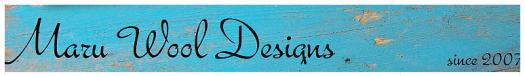 Maru Wool Designs