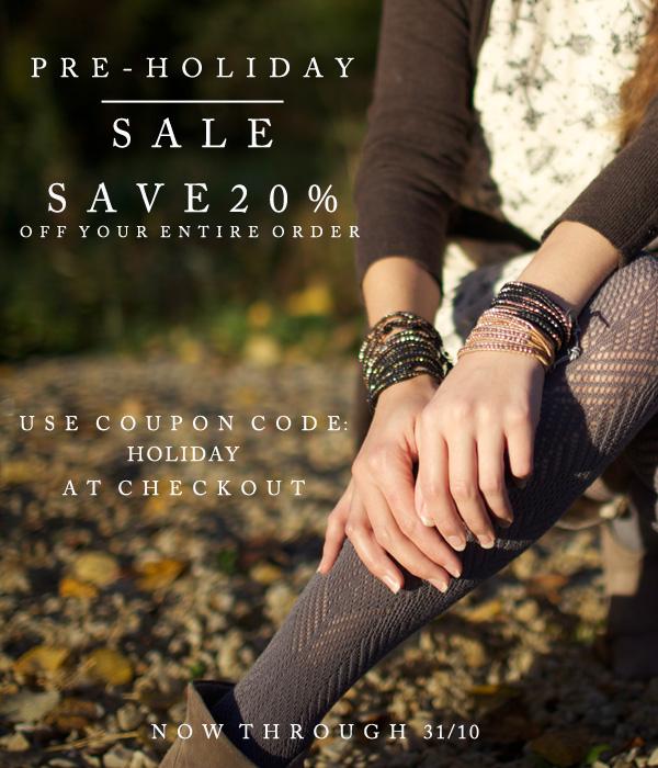 Pre Holiday Sale - Talulah Lee
